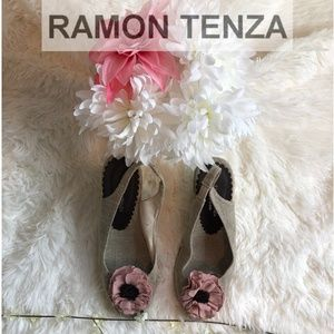 Ramon Tenza